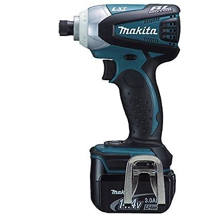 Makita BTD132RFE - Atornilladora (14.4V)