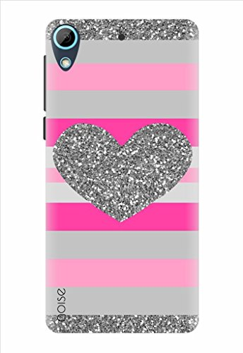 Noise Printed Back Cover Case for HTC Desire 626G Plus
