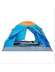 TJ al aire libre doble de camping de campaña de camping , pairs