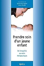 Prendre soin d'un jeune enfant (Petite enfance)