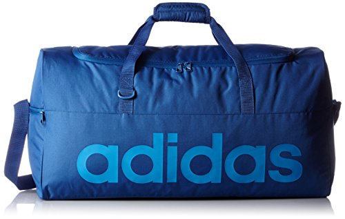 adidas Sporttasche Linear Performance Teambag Small blau