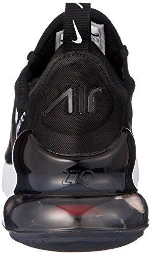 Nike Air Max 270 (GS), Chaussures de Running Garçon