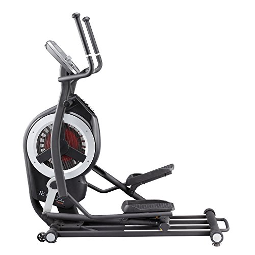 Impetus IE 6800am Air Magnetic Elliptical Cross Trainer
