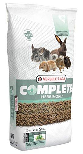 Versele Laga Meerschweinchenfutter Complete 8 kg, 1er Pack (1 x 8 kg)
