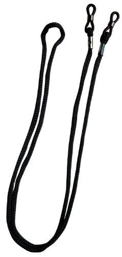Caripe Brillenband Sonnenbrille Sportband - FAN, schwarz