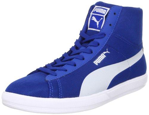 Sneakers Puma Bleu