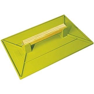 ABS de Fratás R. rectangular 270x 180Verde
