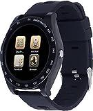 Celestech CZ1 Fitness Smart Watch (Black)
