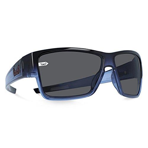 gloryfy unbreakable eyewear Sonnenbrille G14 blue gradient, blau
