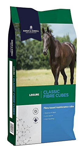 Dodson & Horrell High Fibre Nuts Horse Feed, 20 kg 1