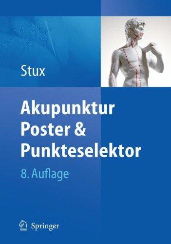 Akupunktur: Poster & Punkteselektor