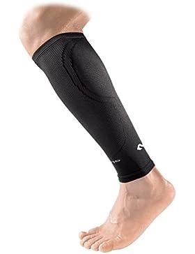 McDavid 8836 - Mangas de compresión de piernas, negro, XL