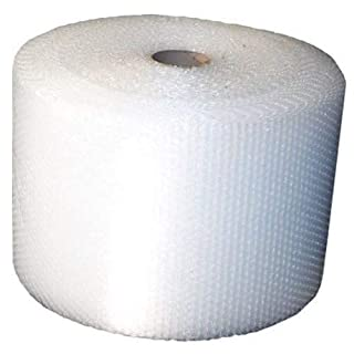 500mm x 10m Roll of Quality Bubble Wrap - Small Bubble Protective Wrap
