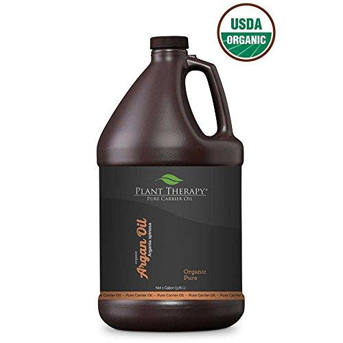 Argan Trägeröl 1 gal ein Basisöl für Aromatherapie oder Ätherisches Öl Massage