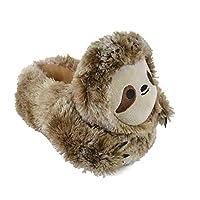 Slumberzz Boys Sloth Slippers FT1457 Size M