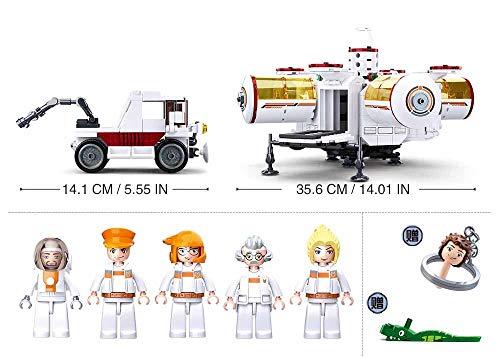 Sluban-M38-B0739 M38-B0739, Color Multi Colour