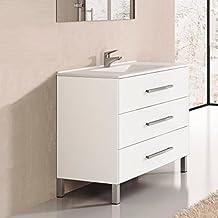 Amazon.fr : meuble de salle de bain 90 cm : Toutes nos catégories