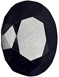 gemhub Natürlicher Blauer Saphir 1457.40 Ct Bestätigte Große Größen-seltenen enormen Grad-Saphir, sammelbarer Ovaler Saphir-Edelstein BA-107