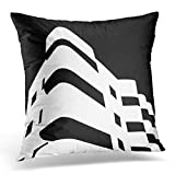 zengjiansm kissenbezüge Building Bauhaus Tel Aviv City Old Architect Architecture Decorative Pillow Case Home Decor Square 18x18 Inches Pillowcase