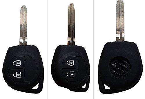 ck-suzuki-auto-key-case-key-cover-silicone-for-swift-alto-baleno-ignis-splash