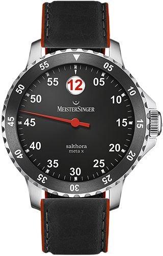 MeisterSinger - Salthora Meta X SAMX902,