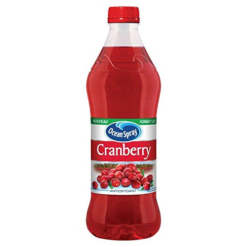 Ocean Spray Cranberry Bouteille ...