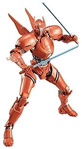 BANDAI-Pacific Rim - Figura Uprising Saber Athena RS AF 58617- Medidas 16cm - Modelo n. 20859