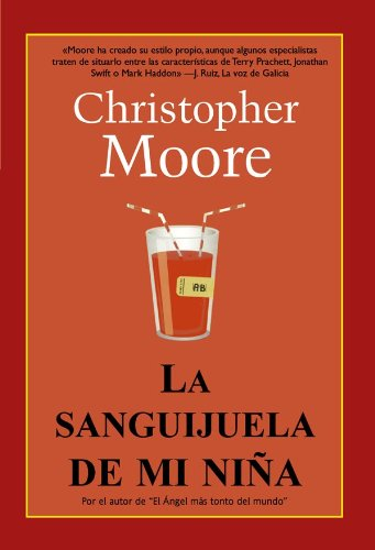 La Sanguijuela de mi niña (Best seller) por Christopher Moore