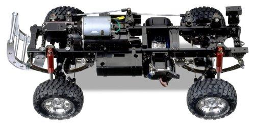 RC Monstertruck kaufen Monstertruck Bild 1: 1:10 TAMIYA Ford F350 High Lift*