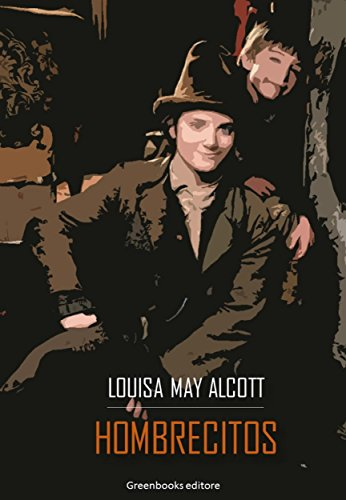 Hombrecitos por Louisa May Alcott