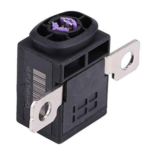 BB&QQ^27 Auto Batterie Sicherungsrelais Überlastschutz Steuerrelais 4F0915519 für A4 A5 A6 Q7