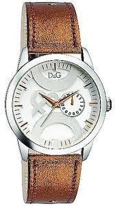 Orologio da polso uomo D&G Dolce e Gabbana mod. DW0700 pelle
