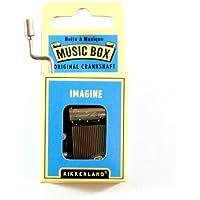 Caja de música - imaginar (Imagine)