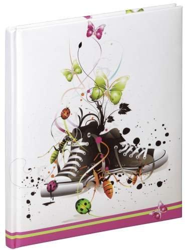 Pagna Poesiealbum Chucks 128 Seiten