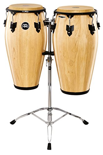 Meinl Percussion MCC-SET-NT - Set di conga
