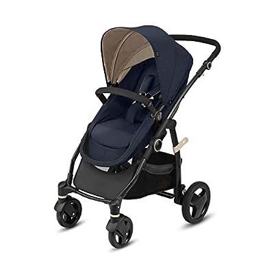 CBX Leotie Flex - Cochecito con asiento convertible en capazo