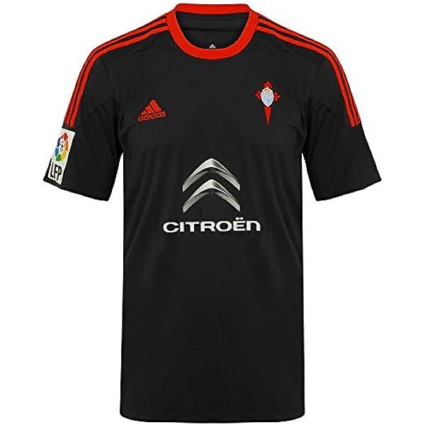 adidas Celta Away Jsy - Camiseta para hombre