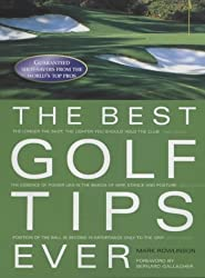 The Best Golf Tips Ever by Nick Wright (2003-04-24)