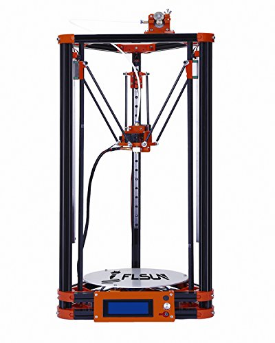 FLSUN 3D - Kossel (Linear Plus Version)