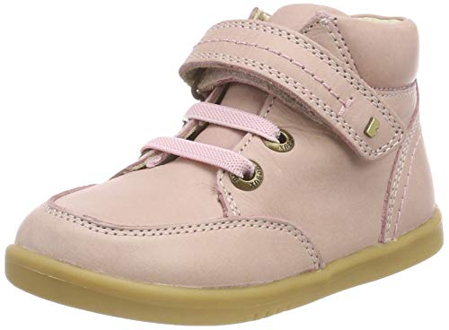 Bobux Mädchen Timber Stiefeletten, Pink (Blush 1), 22 EU