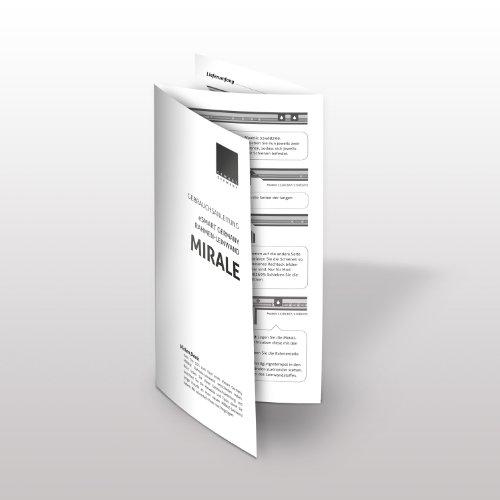 eSmart Germany MIRALE   Rahmenleinwand   266 x 149 cm (120″) 16:9   Vollmaskierung - 7