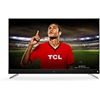TCL U65C7006 165 cm (65 Zoll) Fernseher (Ultra HD, HDR10, Android TV, JBL by Harman Soundsystem)