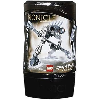 LEGO Bionicle 8591: Vorahk
