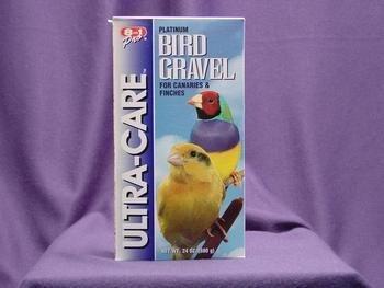 Platinum Bird Gravel 24oz (12pc)