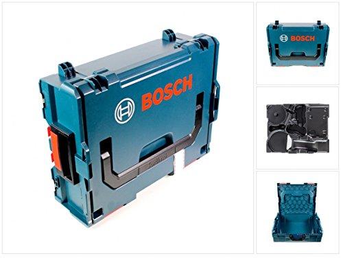 Preisvergleich Produktbild Bosch L-Boxx Sortimo Box 136 System Werkzeugkoffer + Einlage für GWS 18-125 / GWS 18 V-Li ( 2608438692 / 60828504XD )