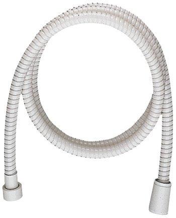 GROHE Relexaflex | Brause- und Duschsystem - Brauseschlauch | 150 cm, weiß | 28151L00