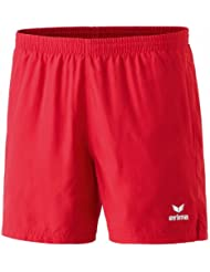 Erima - Short de tennis de table - Couleur: noir