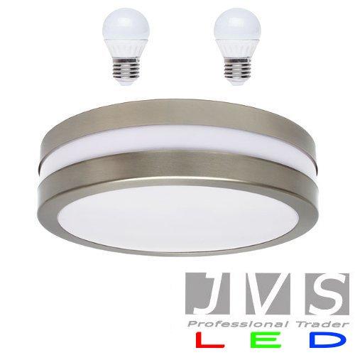 provance-ip44-e27-decken-wandleuchte-deckenlampe-wandlampe-fur-led-esl-rund-mit-2x-led-10w-2x-900lm-
