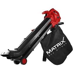 Matrix, Aspiratore/soffiatore fogliame, 320200281