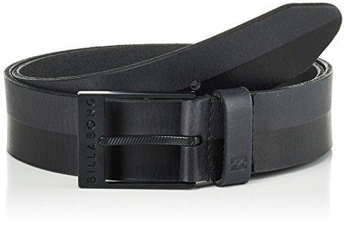 G, s.m. Europe - cintura da uomo Billabong casco Man Belt, black, L/XL, Z5LB01 BIF6 (Mens Cinture Moda)